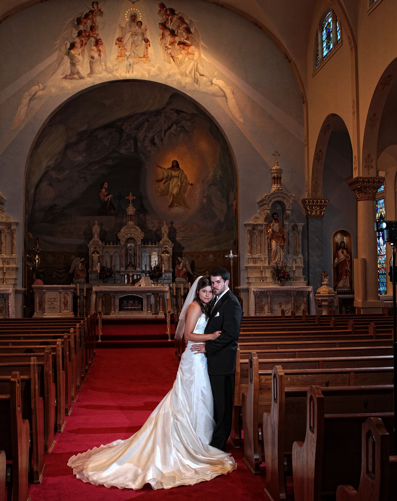 Bride and Groom in Church 1.jpg
