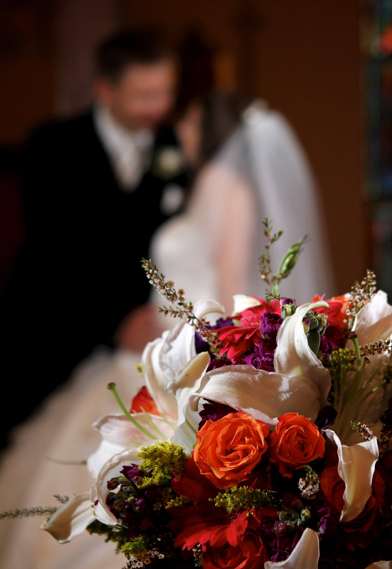 bouquet with bride and groom.jpg